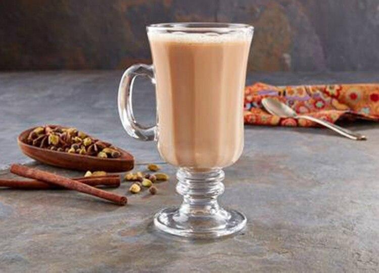 Spiced Indian Chai