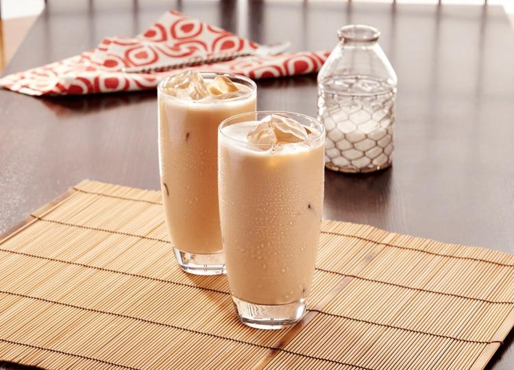 Iced Tea tailandés