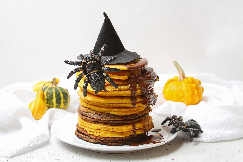 Hot Cakes Terroríficos