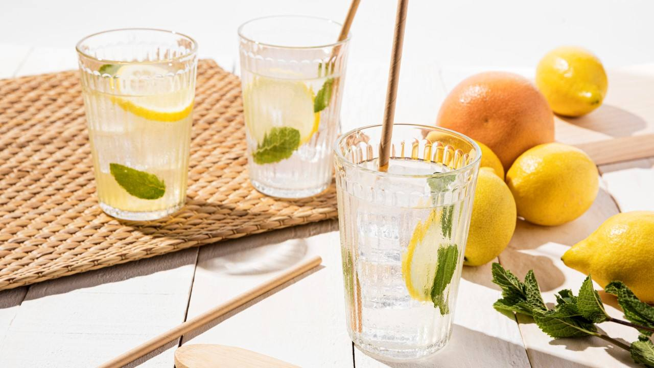 Cómo preparar la limonada casera perfecta