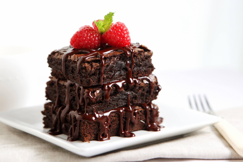 Chunky Brownie