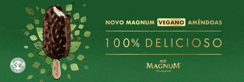 Hero Magnum Vegano