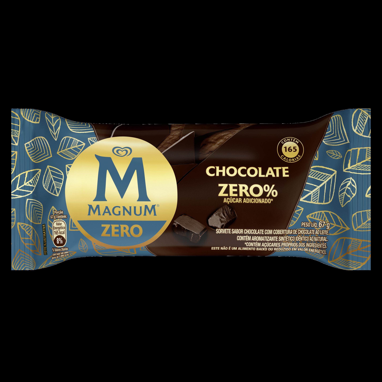 Magnum Zero Açúcar
